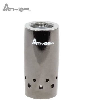 Atmos R2 Advanced Ceramic Heating Chamber - Gunmetal
