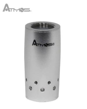 Atmos R2 Advanced Ceramic Heating Chamber - Stainless Steel