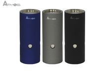 Atmos Raw Ceramic Heating Chamber