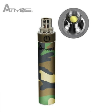 Atmos Raw Lithium Ion Battery - Camo