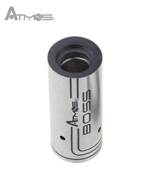 Atmos Boss Heating Chamber - Stainless Steel