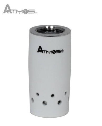 Atmos R2 Advanced Ceramic Heating Chamber - White - Lighter USA - 1