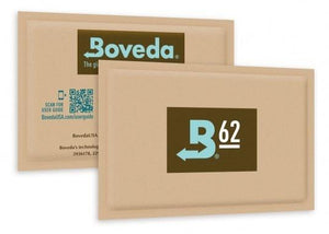 Boveda 62% Humidity Pack - Lighter USA