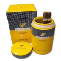 Cohiba Siglo 6 Ceramic Jar Ashtrays Cohiba - Lighter USA