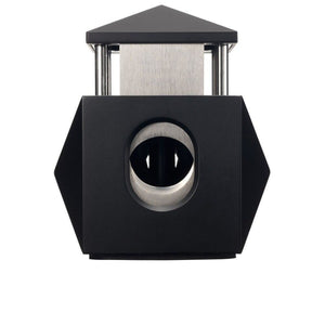 Colibri Quasar Two-In-One Table Top Cigar Cutter - Lighter USA