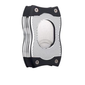Colibri SV-Cut Two-In-One Cigar Cutter - Lighter USA