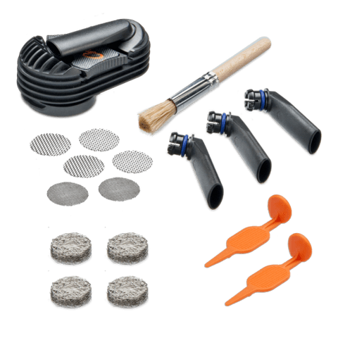 Storz & Bickel - Crafty Wear & Tear Kit Vape Parts & Accessories Storz & Bickel - Lighter USA