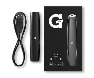 Grenco G Pen Gio Battery - Lighter USA