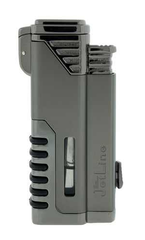 Jetline Gotham Quadruple Torch Lighter