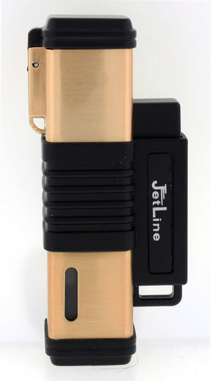 Jetline New York Quad Torch Lighter