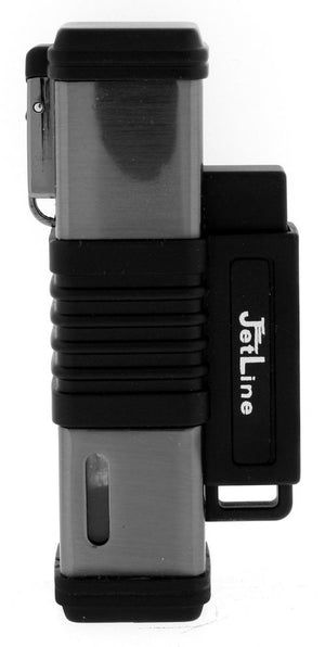 Jetline New York Triple Torch Lighter - Lighter USA