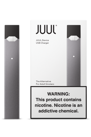 JUUL Device Kits - Lighter USA