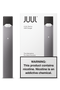 Juul Device Kits - Device Kit - Black - Starter Kits