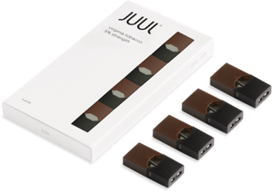 JUUL Pods - Virginia Tobacco 4PC/PK