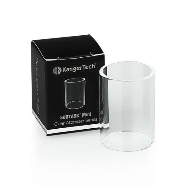 Kanger Pyrex Glass Replacement for Sub Tank Mini - Lighter USA