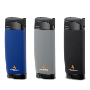 Firebird Lighter - Fusion Single Jet Flame