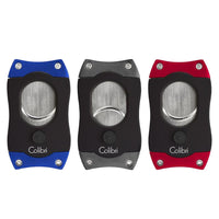 Colibri S-Cut Easy Cut Cigar Cutter