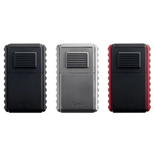 Colibri Quasar Astoria Triple Jet Lighter