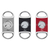 Zino Z2 Double Blade Cigar Cutter