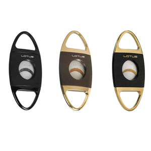 Lotus Jaws Serrated Cigar Cutter