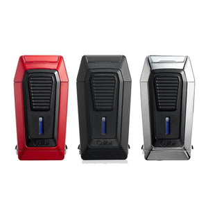 Colibri Quantum Triple-Jet Lighter w/ V-Cut