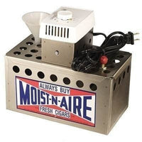 Moist-N-Aire Cigar Humidification System Moist N Aire - Lighter USA