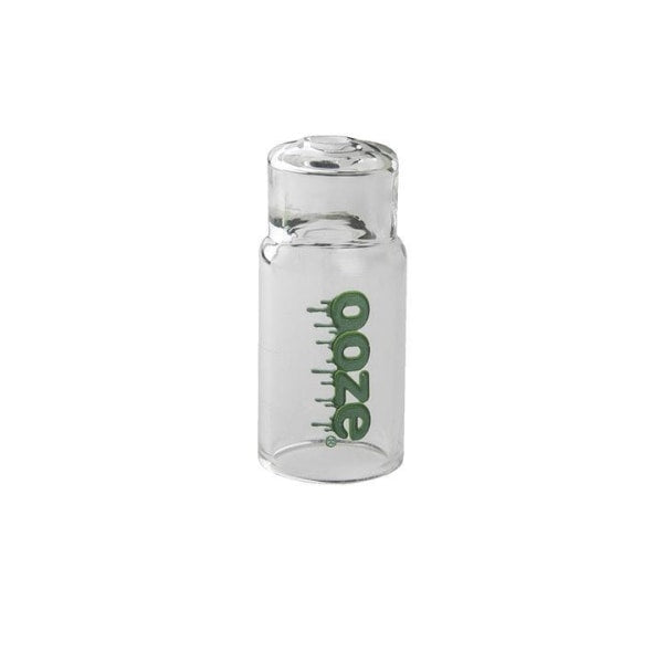 Ooze Bowser Glass Attachment - Vape Parts & Accessories
