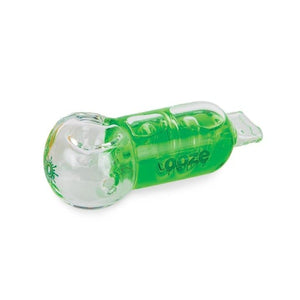 Ooze Cryo Glycerin Glass Bowl - Lighter USA