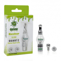Ooze Gusher Globe Attachment