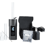 Arizer Solo 2 Vaporizer + Free Grinder + Free Overnight Shipping