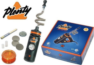 Storz & Bickel Plenty Vaporizer - Lighter USA