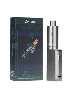 Atmos Greedy M2 Kit - Concentrate Vaporizer