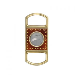 S.T. Dupont Cigar Cutter - Derby Collection - Lighter USA