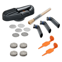 Storz & Bickel - Mighty Wear & Tear Kit Vape Parts & Accessories Storz & Bickel - Lighter USA