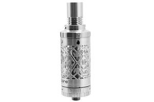 Aspire Triton Hollowed-Out Sleeve Replacement Tank - Classic - Lighter USA - 2