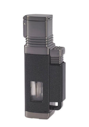 Vertigo Churchill Quadruple Torch Lighter - Lighter USA