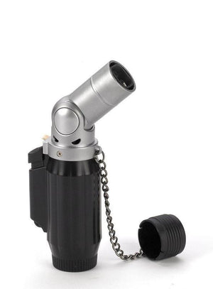 Vertigo Intimidator Quadruple Torch Lighter - Lighter USA