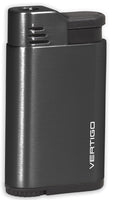 Vertigo Attache Single Jet Flame Lighter