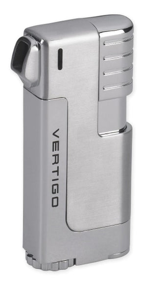 Vertigo Governor Pipe Soft Flame Lighter - Lighter USA