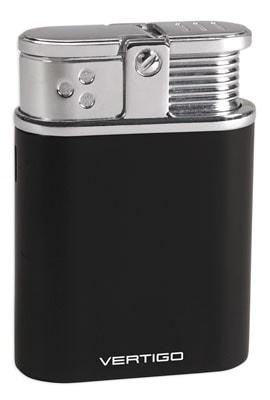 Vertigo Stealth Triple Flame Table Lighter - Lighter USA
