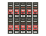 Zippo Genuine Wicks - 10 Pack - Lighter USA