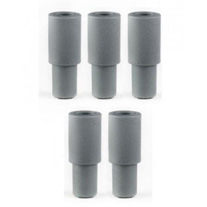 Iolite Wispr Mouthpiece Tips - 5pcs/Pack
