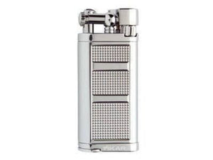 Xikar Pipeline Lighter Chrome Silver - 595CS