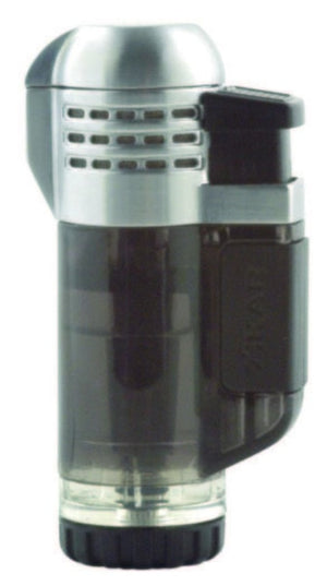 Xikar Tech Triple Jet Flame Lighter