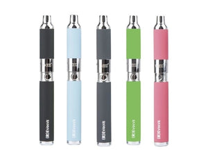 Yocan Evolve Plus Vaporizer | Sleak and Stealthy Wax Pen | Lighter USA
