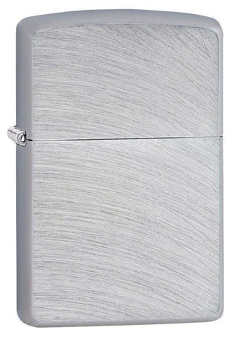 Zippo Lighter - Chrome Arch - Lighter USA