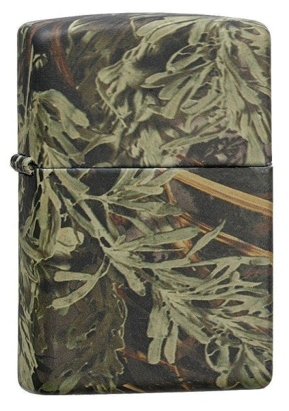 Zippo Lighter - Realtree Max - Lighter USA