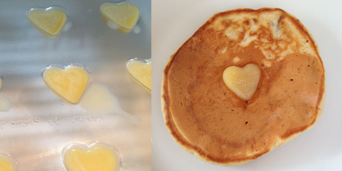 Maple Butter Hearts