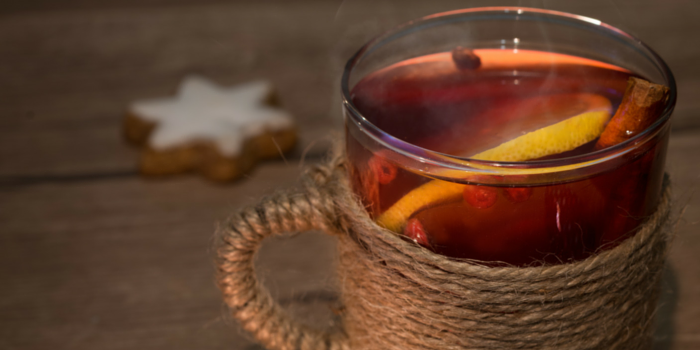 Our Mulled Cider Recipe