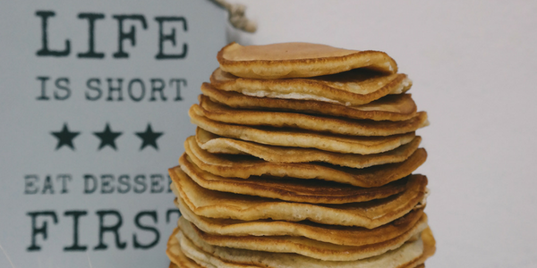 Pancake Tossing: An Olympic Sport?
